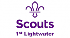 1st Lightwater Scouts